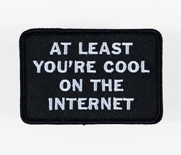 Cool on the Internet