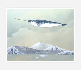 A New Current (Narwhal)