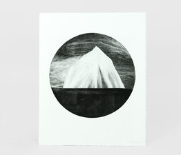 Iceberg (Series Print 1)