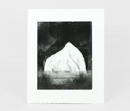 Iceberg (Series Print 3)