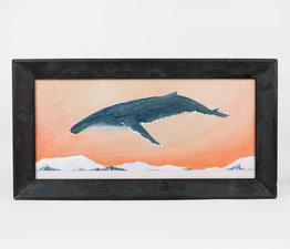 Reprise (Humpback Whale)