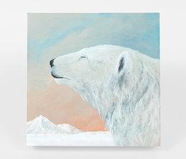 Sleep (Polar Bear)