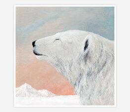 Sleep Polar Bear
