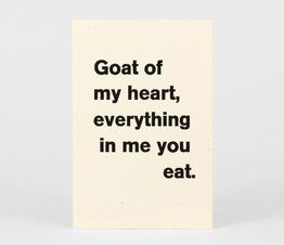 Goat of My Heart
