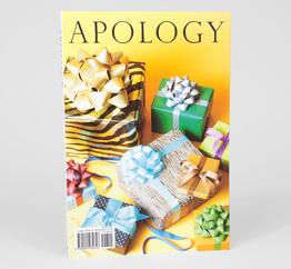 Apology Magazine #3