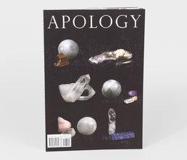 Apology Magazine #4