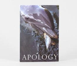 Apology Magazine #5