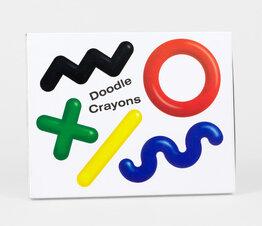 Doodle Crayons