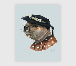 Lady Beaver