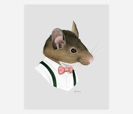 Mouse Gentleman