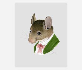 Mouse Lady