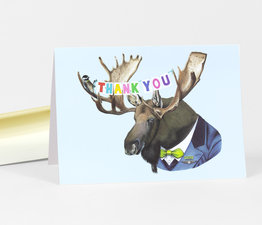 Thank You Moose