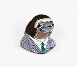 Sloth Gentleman