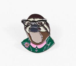 Sloth Lady