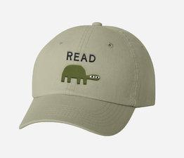 Read - Turtle