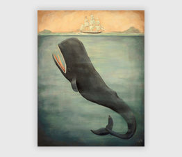 Leviathan Below