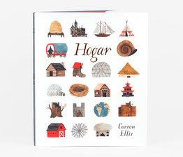 Hogar (Spanish Edition)