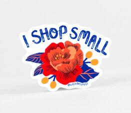 I Shop Small