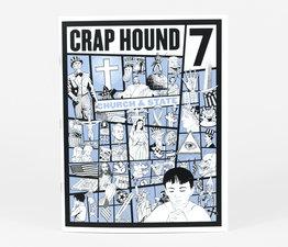Crap Hound - Church and State