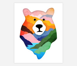 Bear No. 1