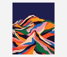 Sugar Mountain (Navy)