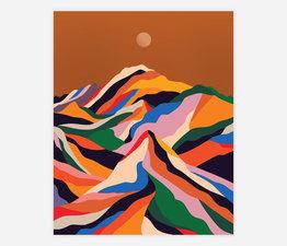 Sugar Mountain (Earth)