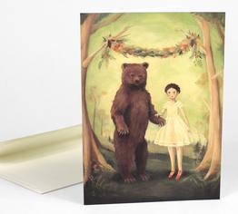 She Married a Bear