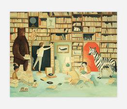 Imaginaries Library