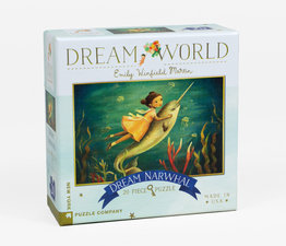 Dream Narwhal