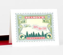 Air Mail Holiday