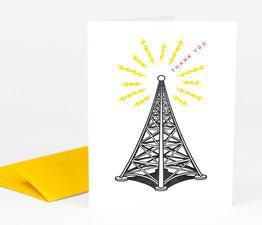 Radio Tower Thank You