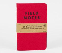 5E Character Journals