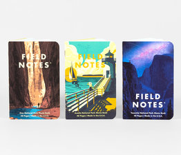 National Parks: Series A