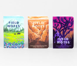 National Parks: Series B
