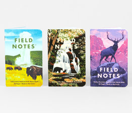 National Parks: Series C