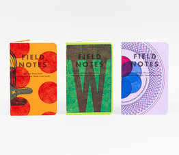 United States of Letterpress Pack A