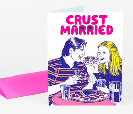 Crust Married