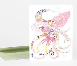 Pacific Octopus Shoreline