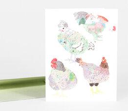 Chicken Coop Group