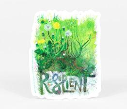 Resilient Dandelion