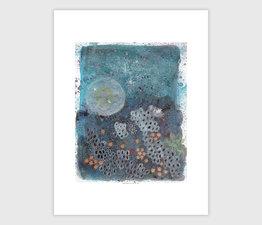 Jellyfish Tidepool No. 2