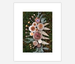 Mushroom Medley Snakeline