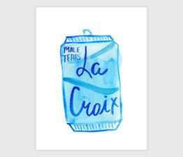 Rejected La Croix - Male Tears