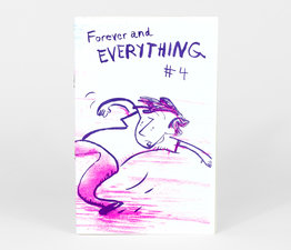 Forever and Everything #4