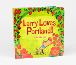Larry Loves Portland