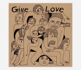 Give Love, Receive Love