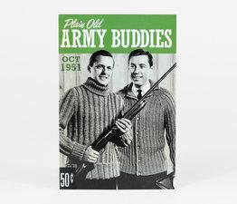 Army Buddies