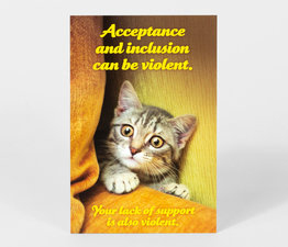 Acceptance and Inclusion