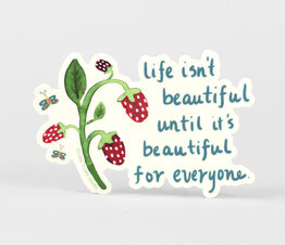 Beautiful for Everyone