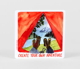 Create Your Own Adventure